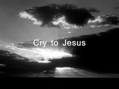 Cry out to Jesus - Third Day