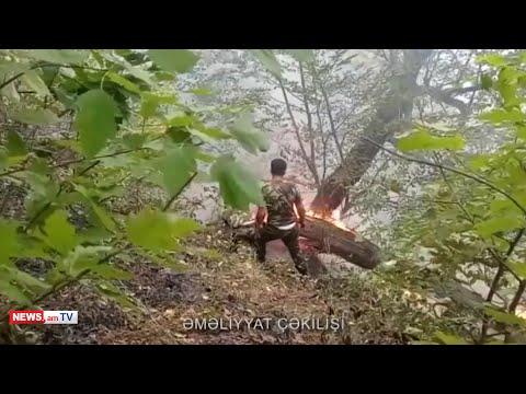 Տեսանյութ.Կրակը հասավ Ադրբեջան, իսկ Թուրքիայում հրդեհի նոր օջախներ են ծագում