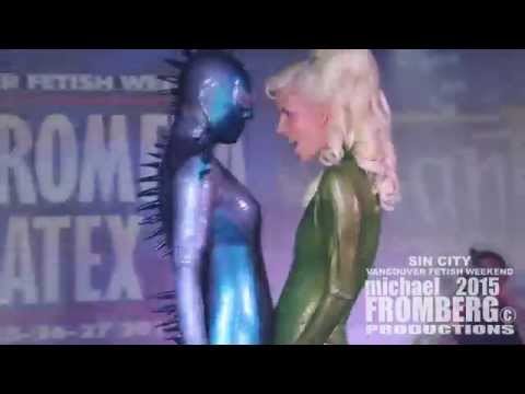 EVTV at Noir Fetish Ball Episode 1 from YouTube · Duration:  5 minutes 23 seconds