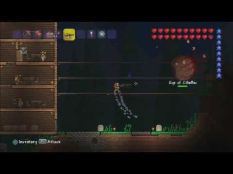 How to make gold coins fast in terraria console edition