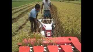 Agro Machinery in Bangladesh