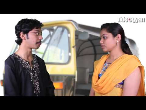 Learn Kannada   Conversation with Auto driver