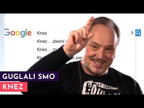 GUGLALI SMO: Knez | MONDO VIDEO