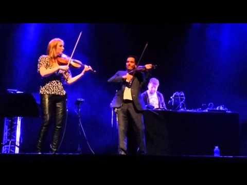 Matangi Quartet & DJ Kypski - Nou En !? Producties 2014