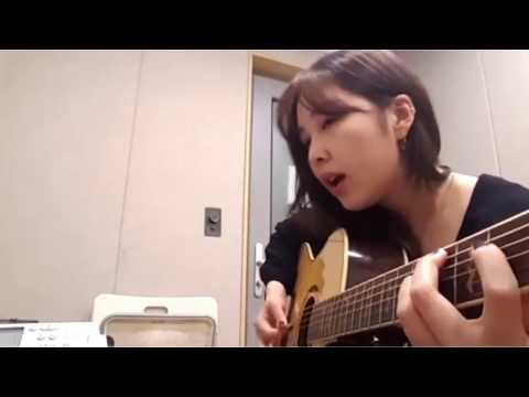 방탄소년단(BTS) - DNA (Acoustic Ver.) Coverd by 권진아(Kwon Jinah)