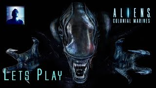 Lets Play Aliens - Colonial Marines Vol.1 (German) [PS3]