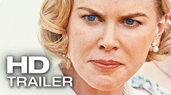 GRACE OF MONACO Offizieller Trailer Deutsch German | 2014 Nicole Kidman [HD]