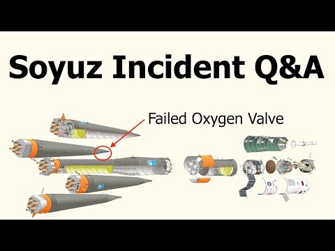 Soyuz MS-10 Failure - Updates & Answers To Your Questions