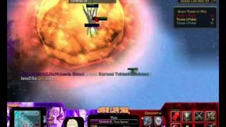 Anime Life Star 2.0b Tina Sprout (Warcraft 3)