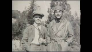 Prairie Profiles:  Lucky Dick Grace War Hero and Flying Ace