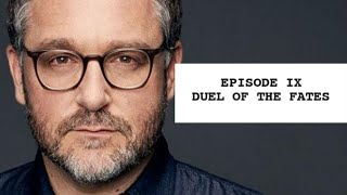 Star Wars - Colin Trevorrow's Episode IX REVEALED! Is it BETTER than Rise of Skywalker ??