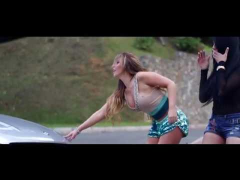 Nicky Jam -Dándote   ft Magnate (Vídeo Oficial)