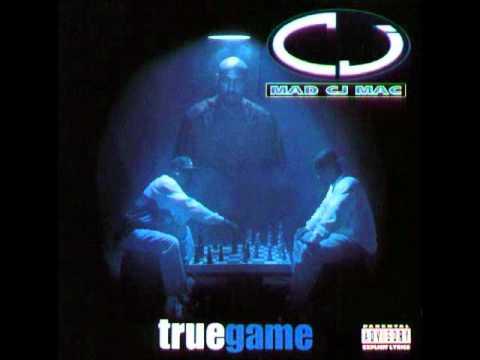 Mad CJ Mac - Realism (G-Funk)