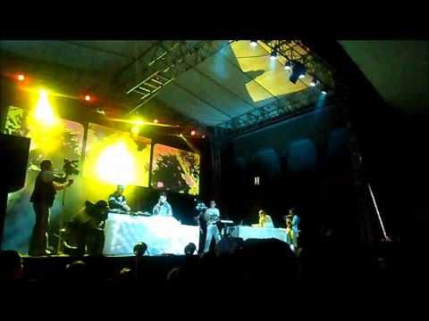 Sound Frame2012