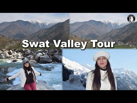 Swat Valley Pakistan Trip - My 1st Tour Vlog - Kitchen With Amna