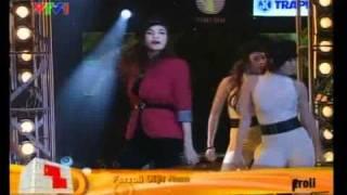 Chào 2011 - Thức tỉnh - Hồ Ngọc Hà