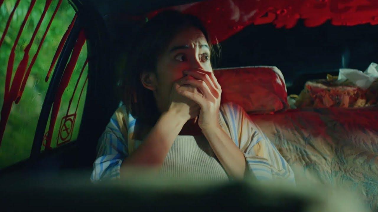 女子身邊詭事頻發,夜裡醒來被身後鬼拽著頭,生出不明之物!台灣恐怖劇《76號恐怖書店》3-4集