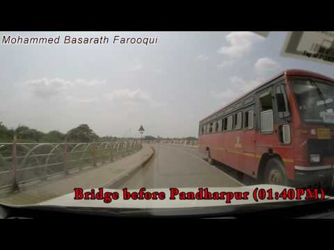 Hyderabad to mahabeleshwar Part 2 of 2