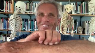 Tom Myers' self massage routine for the hands and arms