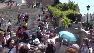 г.Рим Римская свадьба