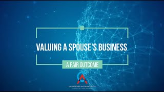 Family Law | Business Valuation
