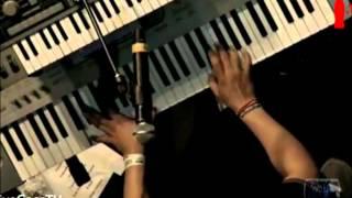 DLD-DIXIE Y POR SIEMPRE @VIVE LATINO 2012