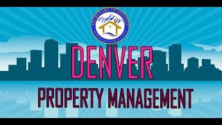 Denver Property Management
