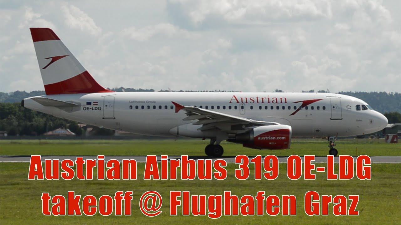 Austrian Airlines ® - Günstige Flug Angebote, Billige ...