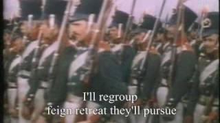 Sabaton - Art Of War PL (polskie napisy) + Lyrics
