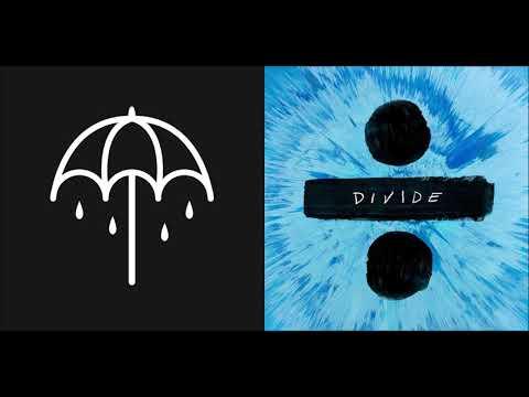 Shape Of Happy - Ed Sheeran vs Bring Me The Horizon (Mashup)