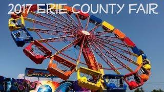 2017 Erie County Fair (Hamburg, NY)