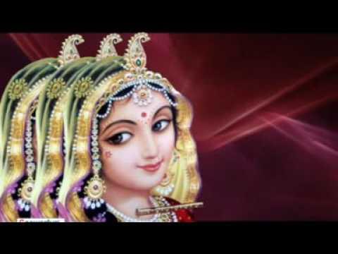 बजे मधुर बधाई #Baje Madhur Badhai #Latest Krishna Bhajan 2016 # Sadhvi Purnima Ji #Saawariya Music