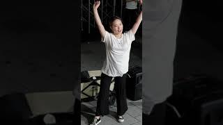 200802 [OH MY GIRL BANHANA/Banana allergy monkey] [클락정인/바나나알러지원숭이] 댄스팀클락-정인 클락 CLOCK @홍대걷고싶은거리클락버스킹