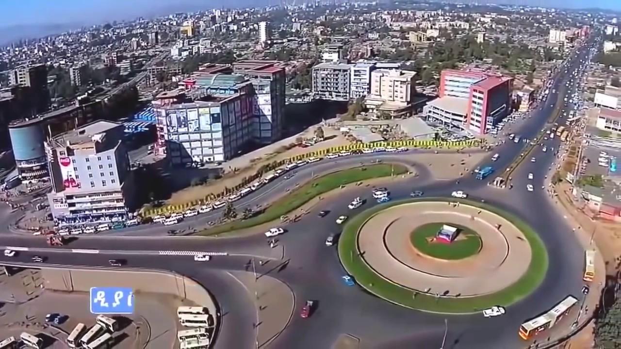 Ethiopia City