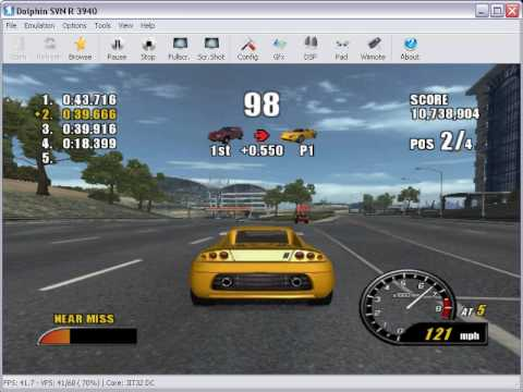 Burnout Gamecube Related Keywords & Suggestions - Burnout