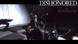 Dishonored - Walkthrough - (Low Chaos) The Art Dealer's Safe Combination