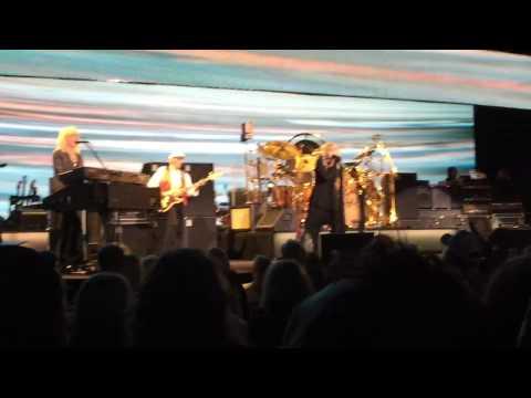 Fleetwood Mac Atlanta 2014 7 Wonders