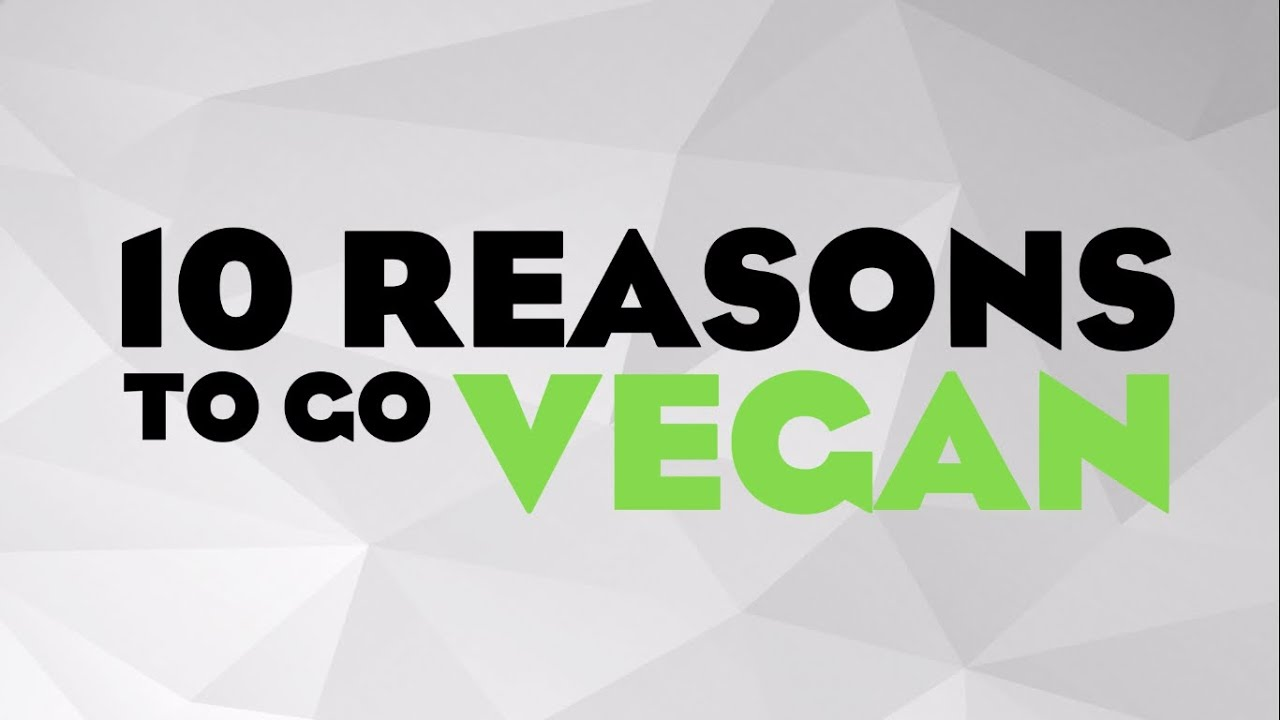 Reasons NOT to go vegetarian?