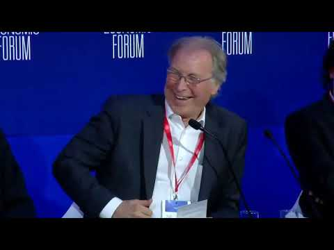 The Athens Partnership at Delphi Economic Forum 2019