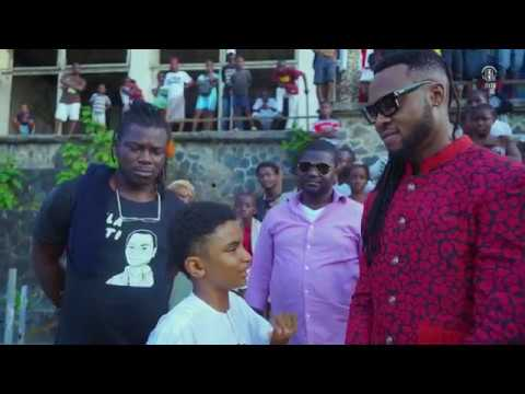 Semah X Flavour - Unchangeable [Behind The Scenes] - YouTube