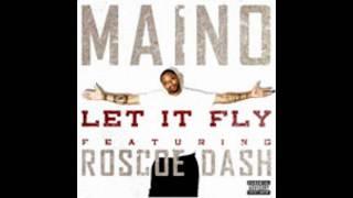 Maino - Let It Fly Remix ft. Roscoe Dash, Dj Khaled, Ace Hood, Meek Mill, Jim Jones & Wale