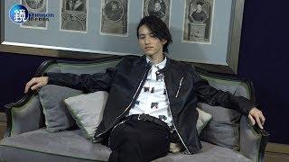 即將在台北辦演唱會的田口淳之介,2號接受台灣媒體訪問時透露,這是他睽...