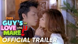 This Guy's In Love with U, Mare Full Trailer