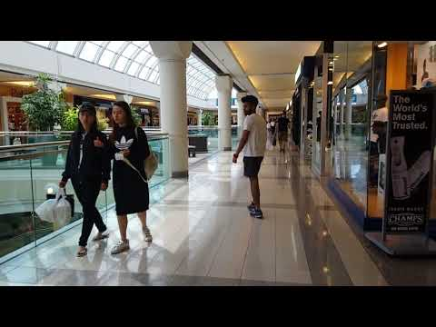 Metropolis @ Metrotown Mall