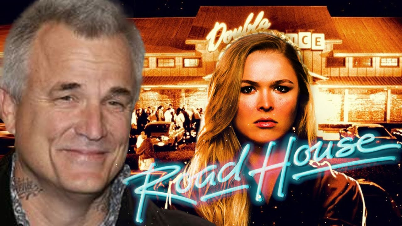 Ronda Rouseyu0027s Road House Remake Finds A Director   Collider