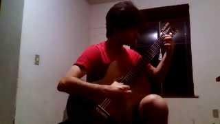 A Lua girou (Fernando Lona & Julio Ricardo)
