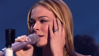 You Light Up My Life - Îmi luminezi viaţa - LeAnn Rimes