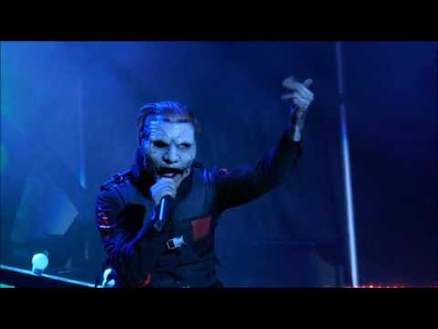 Slipknot The Negative One Live + Lyrics