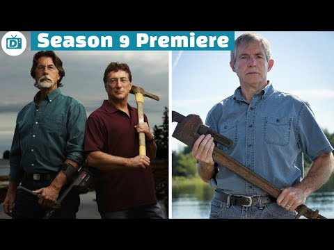 Download The Curse of the Oak Island, New Season Updates; Premiere Date & Cast