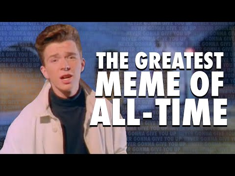 The Story of the Best Meme EVER: